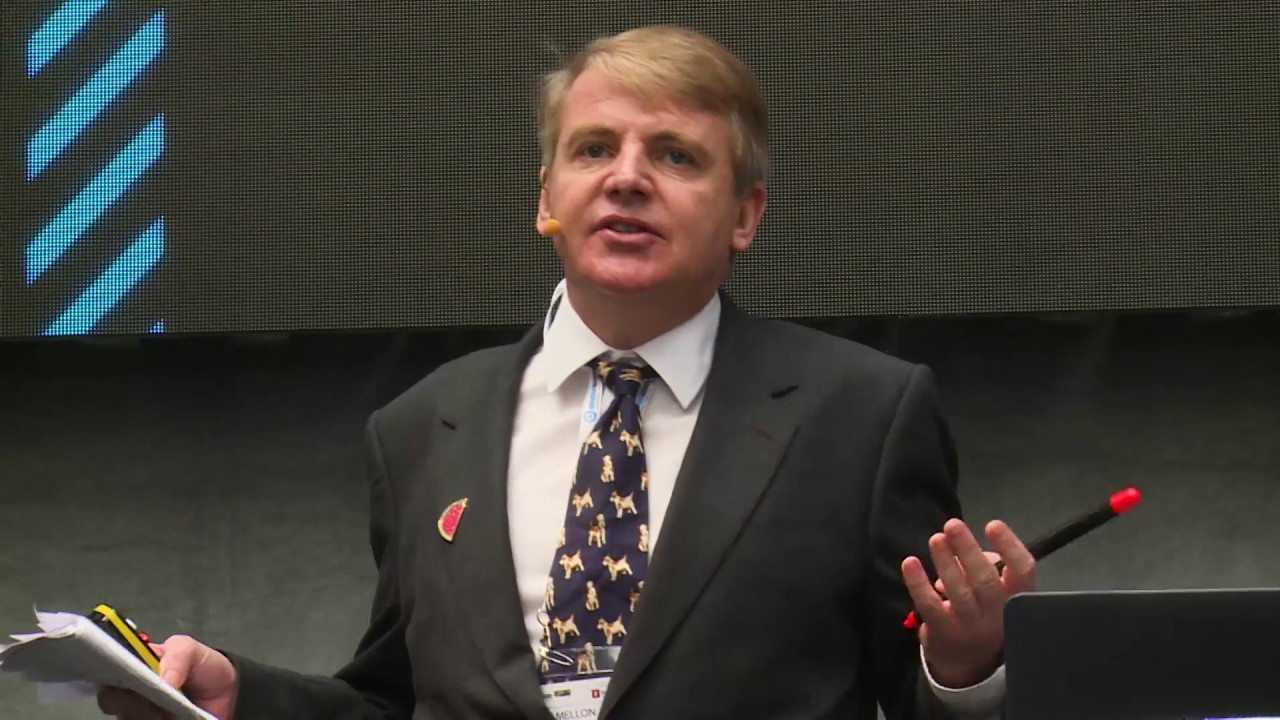 Jim Mellon | Main Stage | Master Investor Show 2017 - YouTube