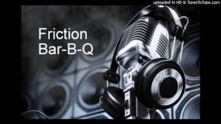 friction bar b q