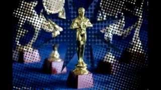 Статуэтка Оскар, награды, кубки, медали, дипломы, призы(, 2013-11-21T16:52:30.000Z)
