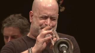 Flavio Boltro & Jazz Inc  FOUR Fariselli, Rocchetta, Mussoni, Nobile