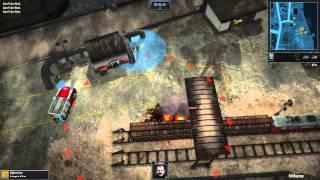 Rescue 2013: Everyday Heroes Gameplay