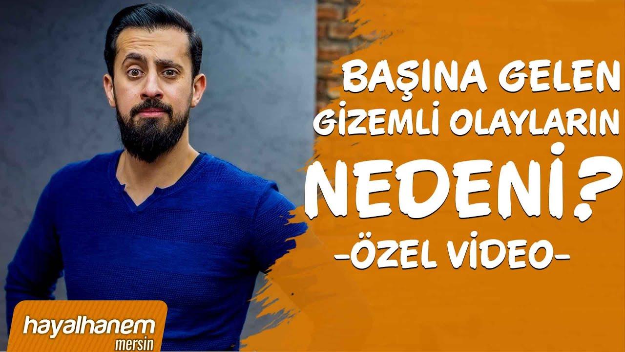 BAŞINA GELEN KÜÇÜK VE GİZEMLİ OLAYLARDA HANGİ İŞARETLER VAR?-Âdî Perdeler- Özel Video -Mehmet Yıldız