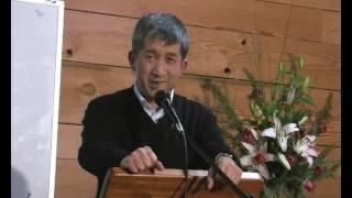 塑造健全的性格(1)-- 拥抱青春 奔向永恒  于宏洁牧师