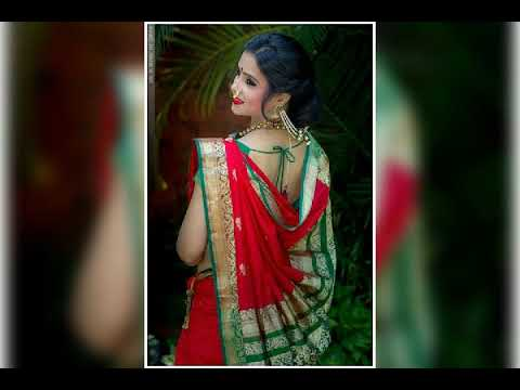 !!Hurry up Latest wedding collection paithani!!