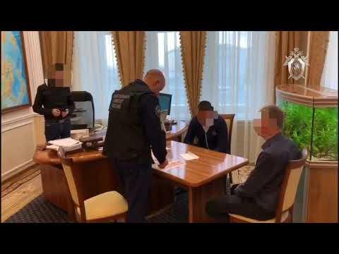 Возбуждено уголовное дело в отношении первого заместителя начальника Куйбышевской железной дороги Дм