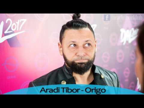 Aradi Tibor - Origo (Pápai Joci)