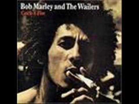 Bob Marley - Slave driver