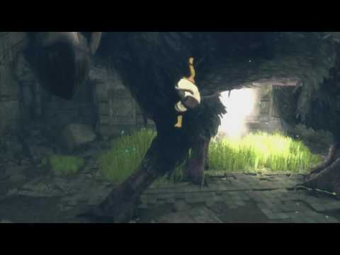 The Last Guardian Gameplay Review ¿Valió la pena esperar 7 años?