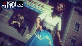 saints row iv walkthrough primary quest the girl who hates the 50s pt 02