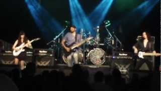Tony MacAlpine   Tears of Sahara
