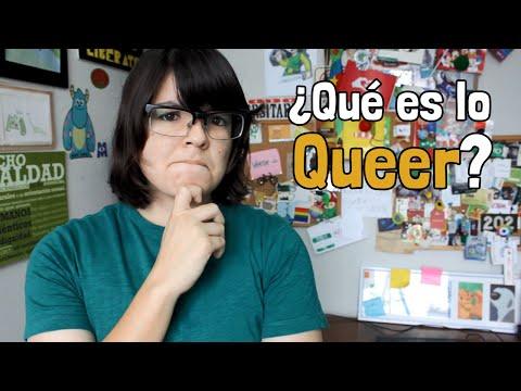 ¿Qué es lo Queer? | El Mundo de Verde
