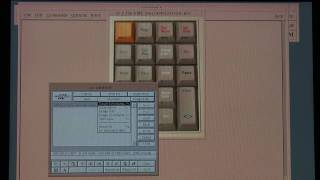 VAXstation 4000/90 OpenVMS DECwindows Applications Demonstration