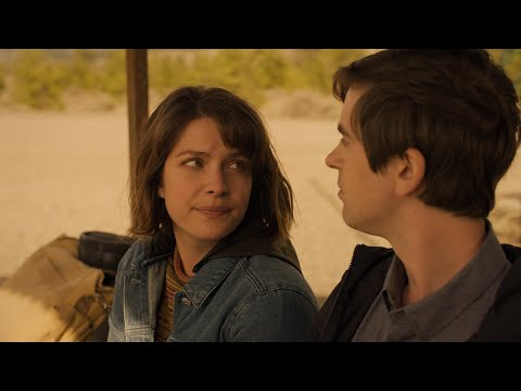 Lea and Shaun Decide What's Next for Them - The Good Doctor