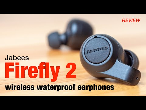 Jabees Firefly 2 has good audio, great call quality (review)