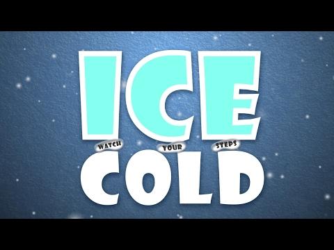 Trip Lee- Too Cold (Lyric Video)