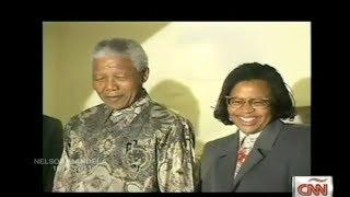 ¿Quiénes fueron las compañeras de vida de Mandela?