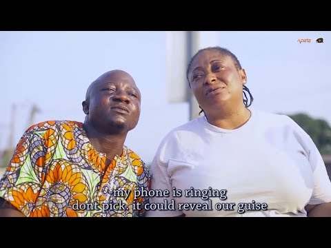 Afojumeta Latest Yoruba Movie 2018 Drama Starring Sanyeri | Ronke Ojo | Okele