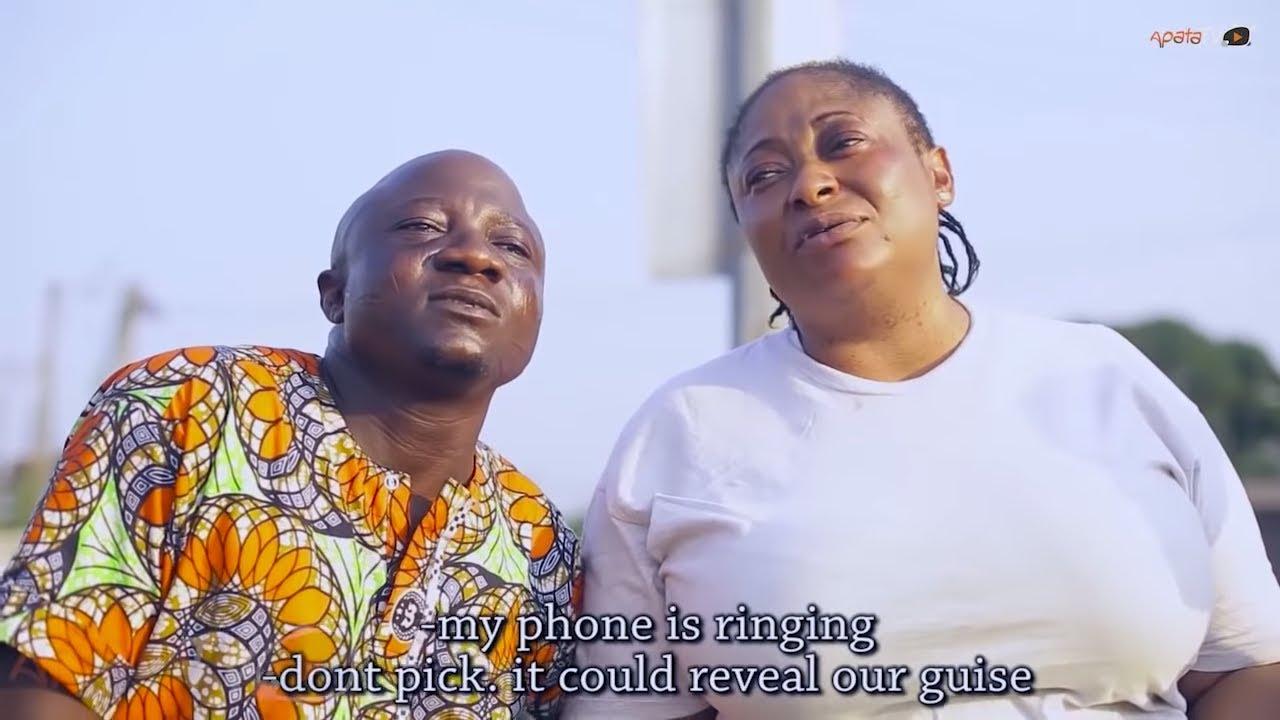 Download Afojumeta Latest Yoruba Movie 2018 Drama Starring Sanyeri   Ronke Ojo   Okele