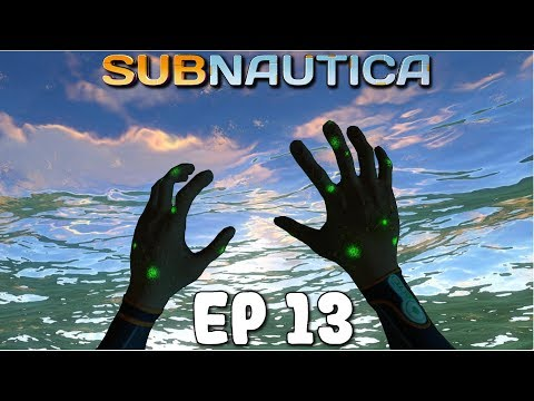 Subnautica | Research Facility | Ep 13
