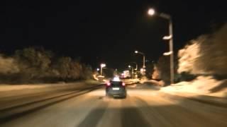 Североморск (поездка январь 2014)