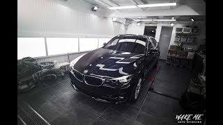 【寶傑洗車】 BMW 3GT (GYEON 激昂鍍膜)[施工影片]