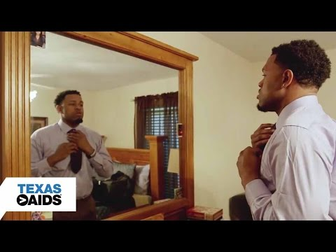 We Are Family: Deondre & Kathy   Keeping Faith (2:32)   Texas Greater Than AIDS