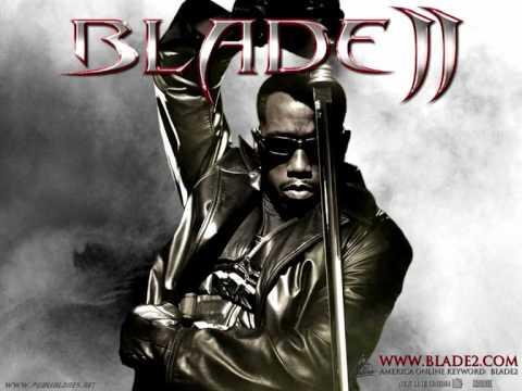 Phatt bass  Blade
