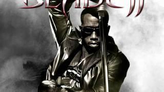 Phatt bass - Blade