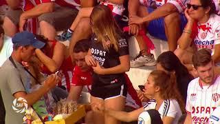 Fecha 11: Unión - Belgrano