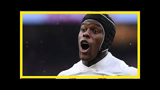Maro Itoje fails to shine again in poor England's Six Nations show - b