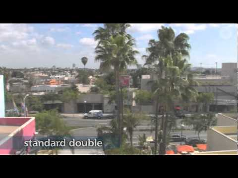 Ramada Plaza Hotel - United States/Los Angeles - Overview Hotel Tour