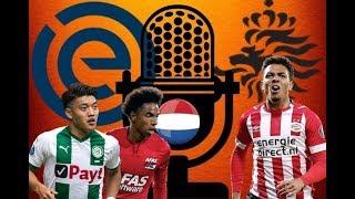 EREDIVISIE 19/20 SEASON PREVIEW! ● Podcast #56