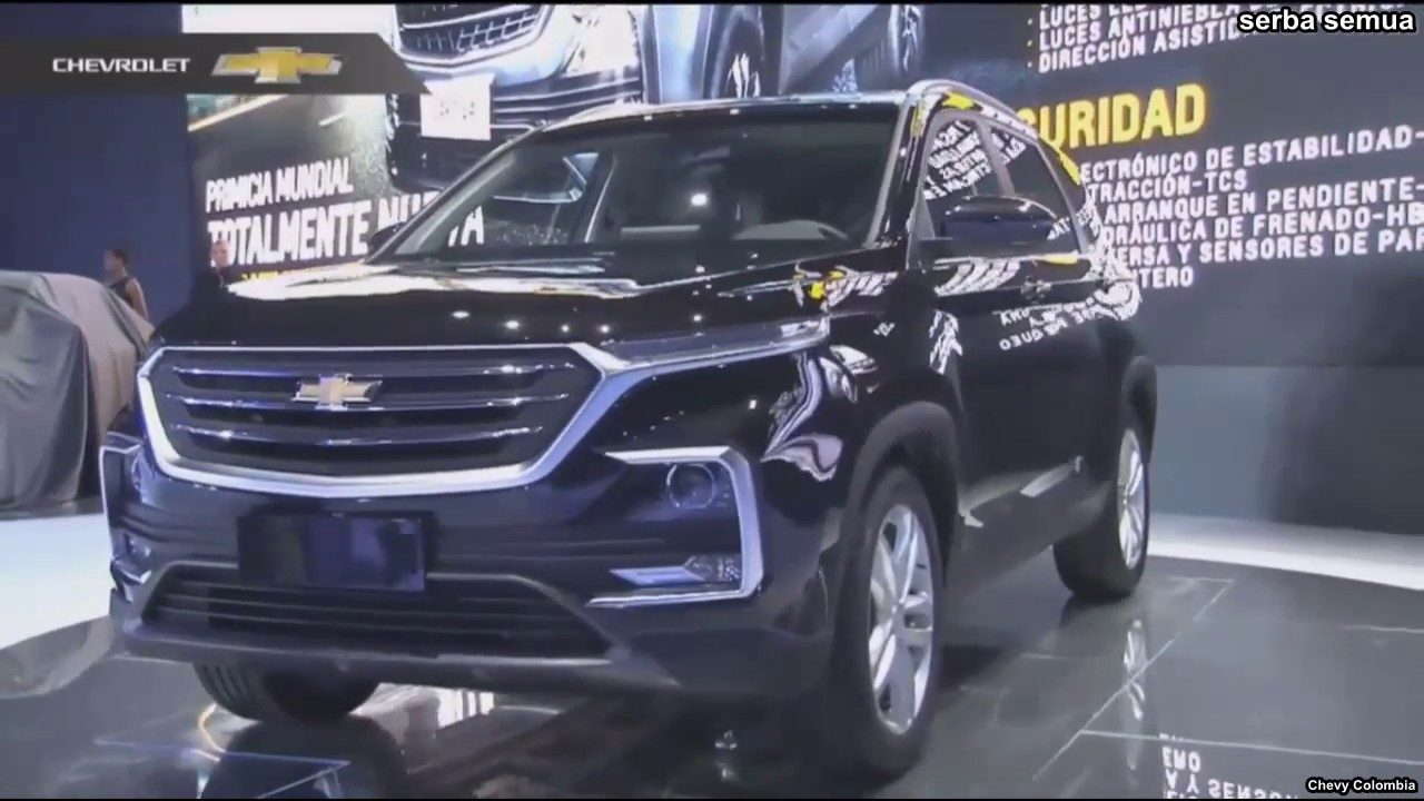 Kelebihan Kekurangan Chevrolet Captiva 2019 Tangguh