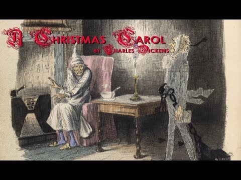 a christmas carol 1843 by charles dickens full audiobook best version - Best Version Of A Christmas Carol