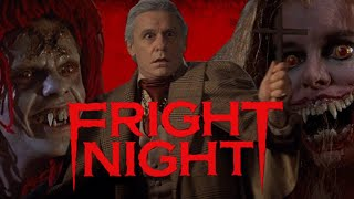 FoundFlix Presents FRIGHT NIGHT