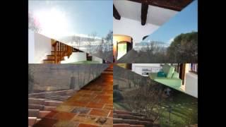 Vente - Villa Saint Paul en Foret - F7 - 570000 EUR ~ 1 hectare de terrain