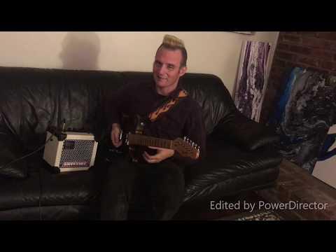 Roland Microcube Review! Amazing sounds!!!!