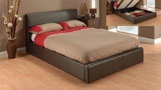 Julian Bowen - Vienna Storage Bed Frame