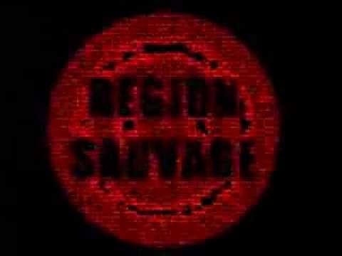REGION SAUVAGE FETE A MAX 2008!!!RIP LUC!!!!