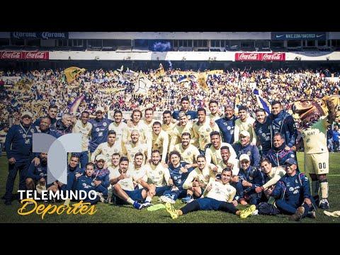 el-fracaso-y-la-fiesta-del-entrenamiento-del-américa-en-el-estadio-azteca-|-telemundo-deportes