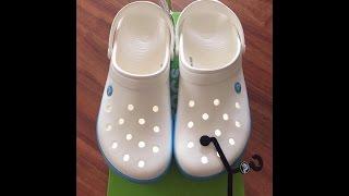 видео Размерная сетка обуви Сlarks