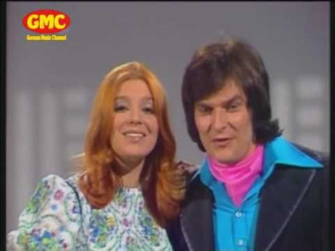 Cindy & Bert - Immer wieder sonntags