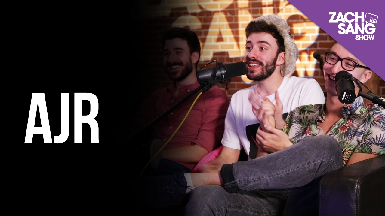 Ajr full interview youtube kristyandbryce Choice Image