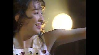 ライブビデオ「Promotion -Yumiko Takahashi First Live」より。 2nd Si...