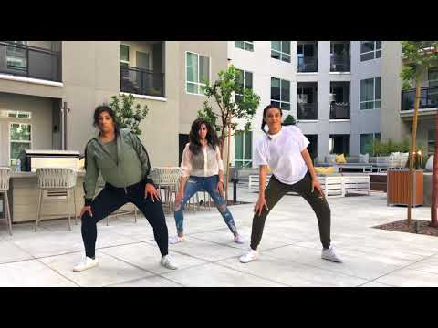 The Breakup Song (Dance Cover) - Jonita Gandhi + BFunkDance