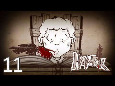 Haimrik - Storytelling RPG Like No Other Game - E11  
