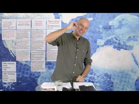 lezione 24 - Pioneer School - Cristianesimo copia incolla