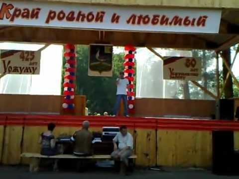 День города в г. Уржуме Кировской обл. 2009г.mp4