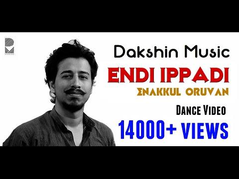 Endi Ippadi - Enakkul Oruvan - Tribute to Santhosh Narayan - Choreo by Dakshin (RDM)
