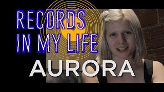 Aurora On Records In My Life (interview 2016)